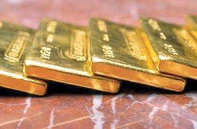 جهش ناگهانی قیمت جهانی طلا