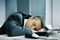 ۱۷ نکته برای بیدار ماندن در محل کار
