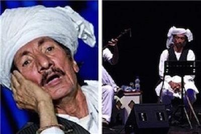 درخواست نبش قبر خواننده ایرانی