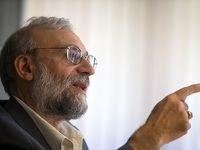 جواد لاریجانی: مدیران دولتی اگر غیرکارآمد عمل کنند در تیم دشمن هستند
