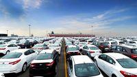 بلاتکلیفى خودروهاى وارداتى در گمرک/ ابهامات اجازه ترخیص به خودروهای دپویی را نمیدهد