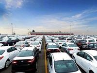 سقوط آزاد در بازار خودرو