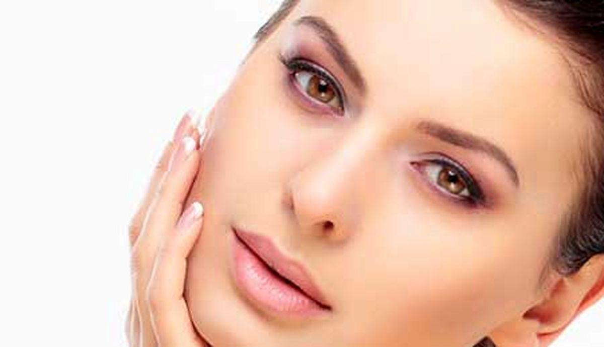 پوست و ظهور 6نشانه بیماری