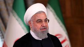 روحانی: روابط تجاری ایران و عراق ۲۰ میلیارد دلار میشود +فیلم