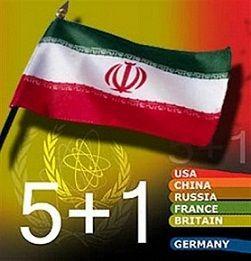 دور بعدی مذاکرات ایران و 1+5 در نیویورک