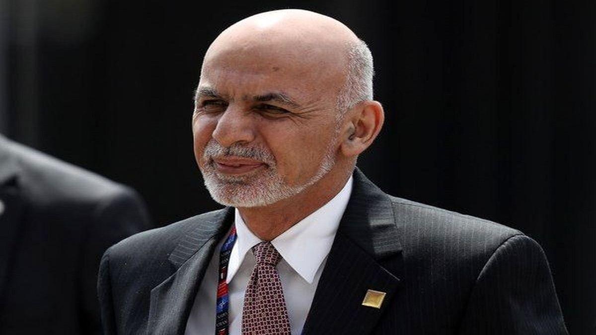 اشرف غنی از مردم افغانستان عذرخواهی کرد