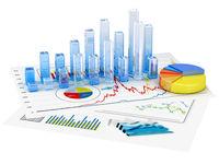 رشد اقتصادی سال۹۶ حدود ۴.۴درصد است/ رشد ۴.۱درصدی بخش صنعت