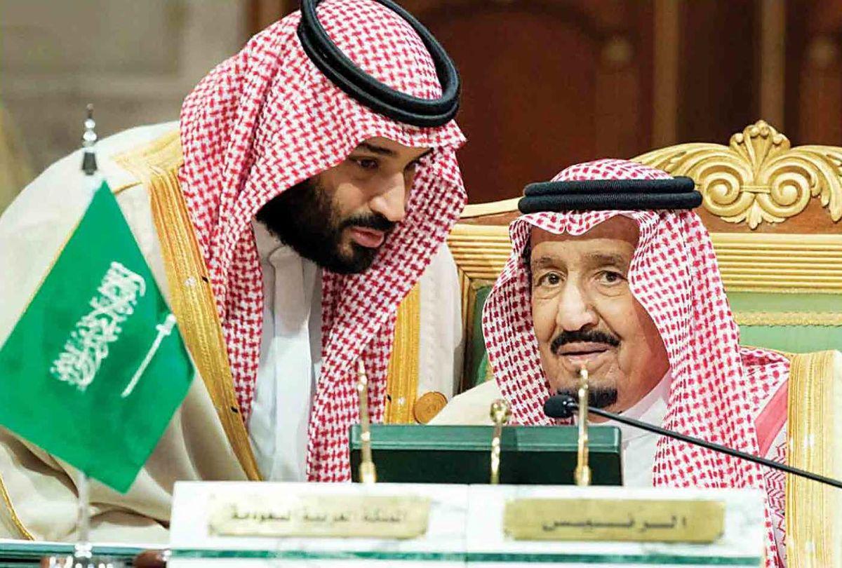 فراخوان سعودی علیه ایران!
