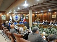 تشکیل کمیتههای تخصصی بررسی مشکلات در صنعت قطعه سازی