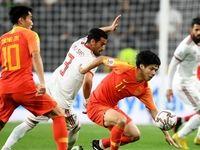 جریمه سنگین ایران برای تخلف در جام ملتهای آسیا