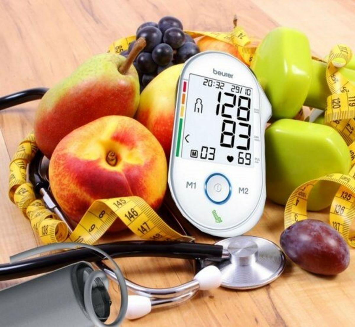 فلاوانولها و ارتباط آنها با فشار خون