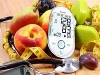 ۸خوراکی برای کاهش سریع فشار خون