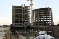 اختلال در بازار مسکن ساخت و ساز را نیز به رکود کشاند
