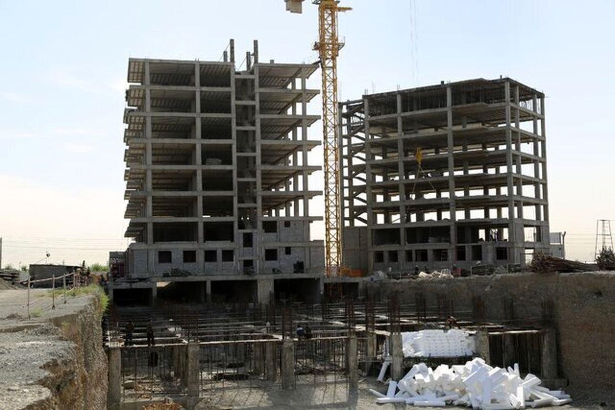 آخرین قیمت ساخت مسکن ملی