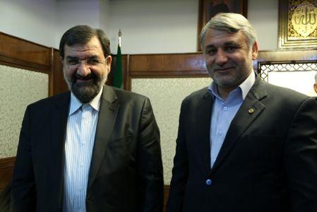 سخنان محسنرضایی در کنفرانس پولیوبانکی