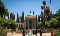 افت ۸۲ درصدی گردشگر در شیراز