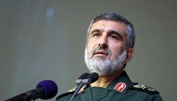 غنیمت گرفته شدن تمام پهپادهای آمریکایی در ایران