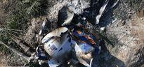 اتمام رمزگشایی جعبههای سیاه هواپیمای اوکراینی