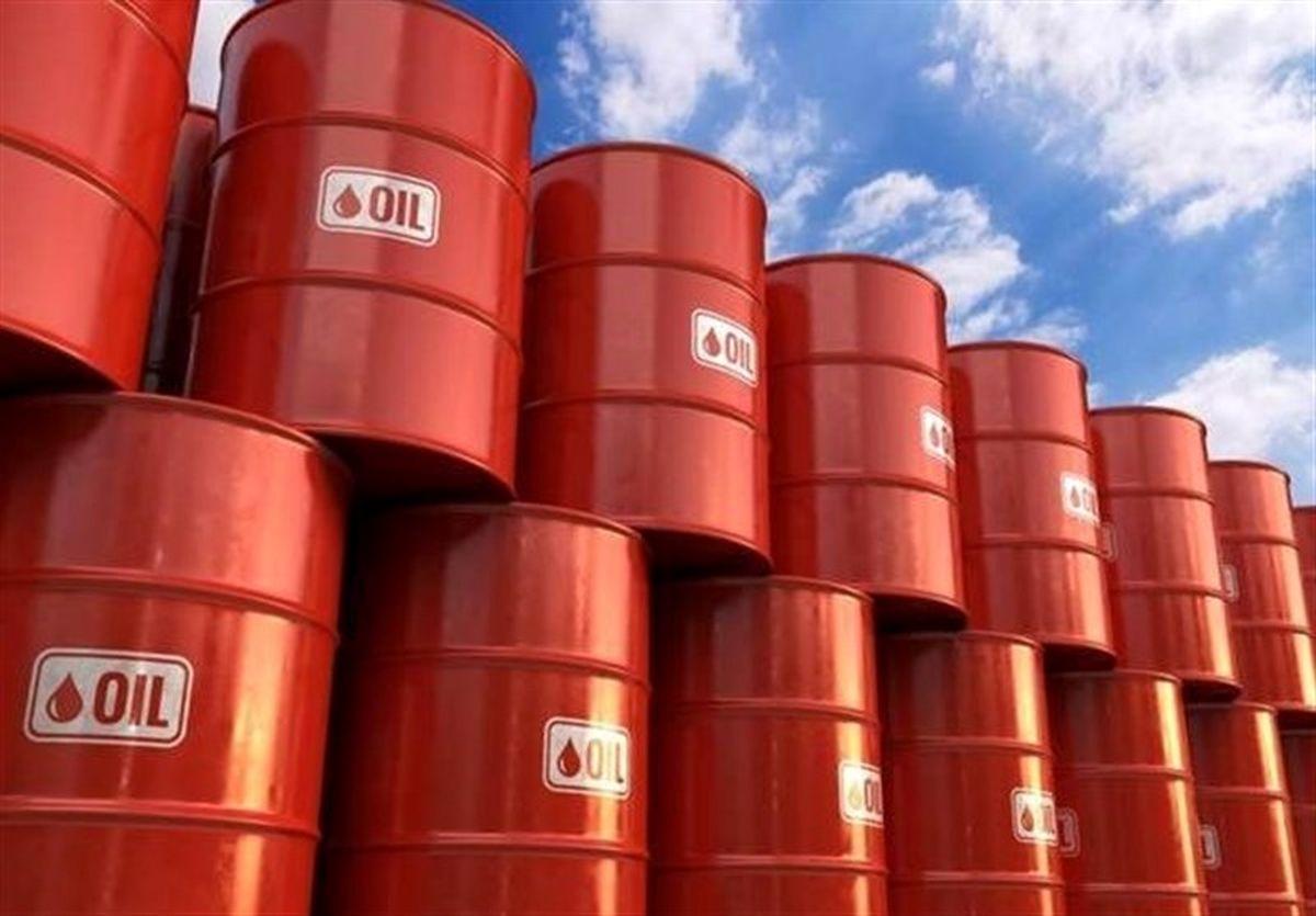 روند افزایشی صادرات نفت خام ایران ادامه دارد