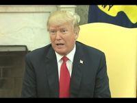 ترامپ: ایران گیج شده و نمیداند چه خبر است +عکس
