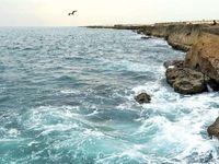 هشدار نارنجی برای خلیج فارس