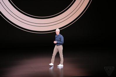 نسل جدید اپل واچ