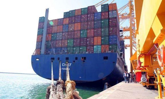 رشد قابل توجه صادرات ایران به روسیه