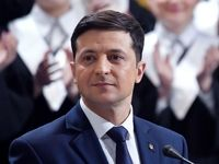 رییسجمهور اوکراین: در مورد علت سقوط هواپیما گمانهزنی نکنید