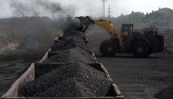 میزان استخراج پنج ماهه زغالسنگ به 759.4 هزار تن رسید