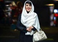 توضیح خانم بازیگر درباره شایعه ممنوع الکاریاش +عکس