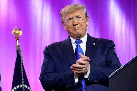 حدود نیمی از آمریکاییها میخواهند ترامپ محکوم و برکنار شود