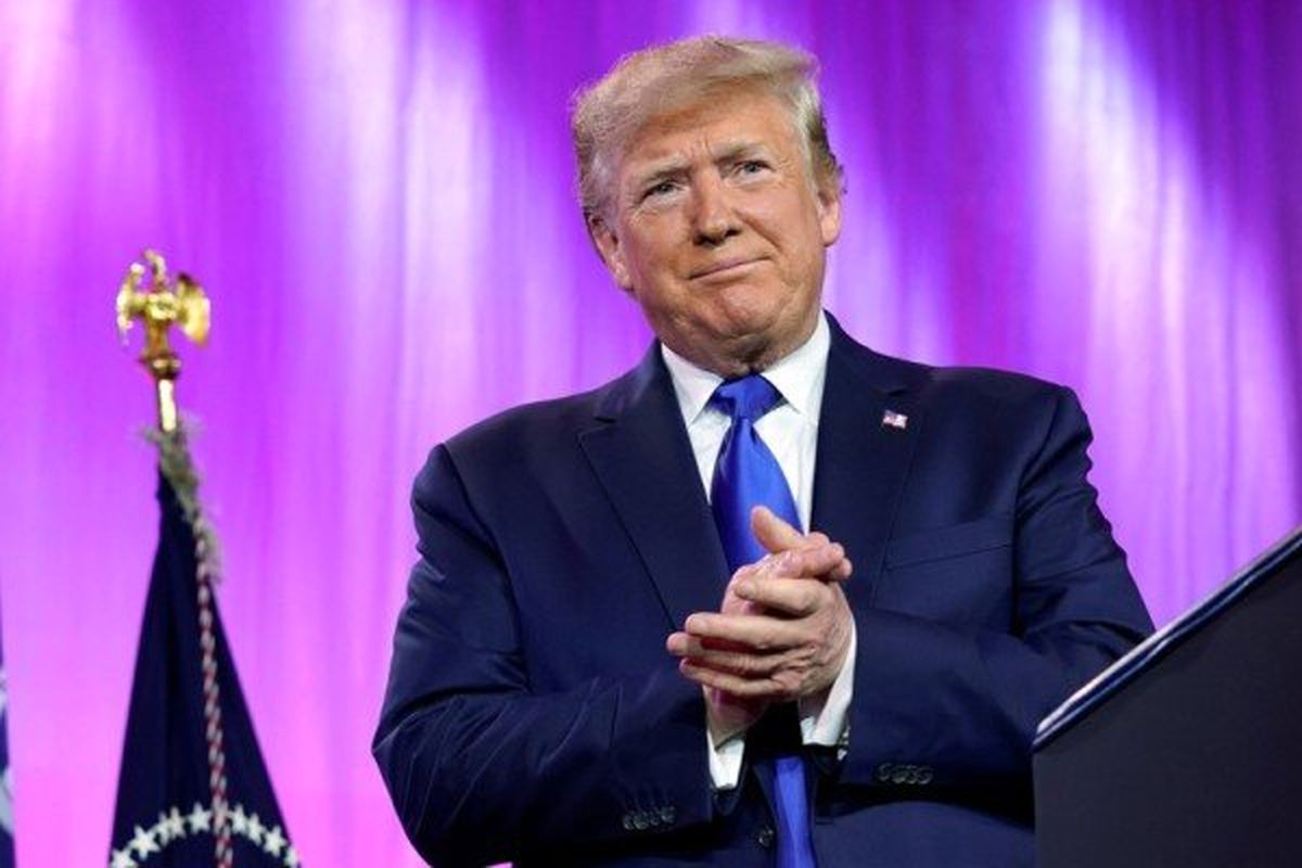 آیا ترامپ استیضاح میشود؟