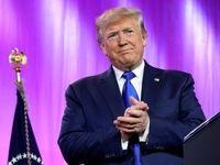 ترامپ: پلوسی هیچ کاری نخواهد کرد