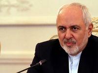 ظریف با رئیس جمهوری آذربایجان دیدار کرد