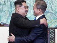هدیه عجیب رهبر کرهشمالی به رئیس جمهور کره جنوبی