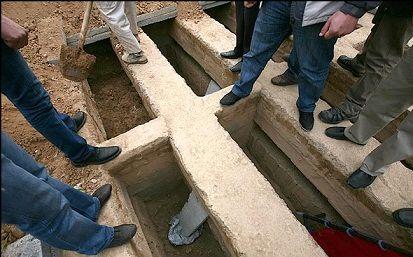 شرایط دریافت کمک هزینه کفن و دفن