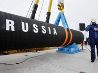 آینده بازارجهانی گاز در دستان روسیه/ رقیب گازی ایران پُررنگتر از قبل وارد میدان میشود