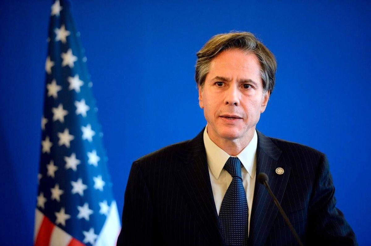 ادعای بلینکن درباره دیپلماسی آمریکا در برجام