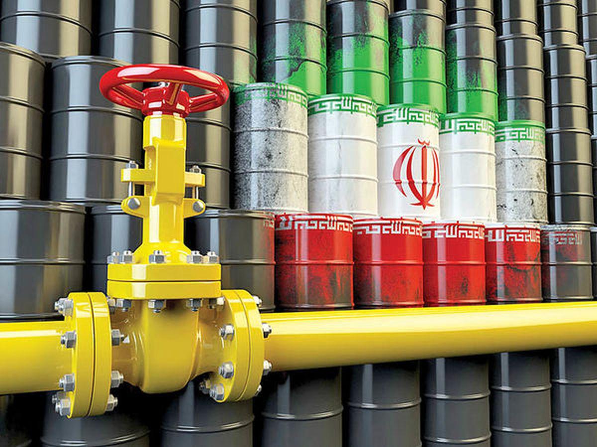 ۶۹ میلیون بشکه؛ ذخایر نفت آماده صادرات ایران