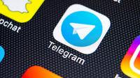 کپی برداری تلگرام از واتس اپ!