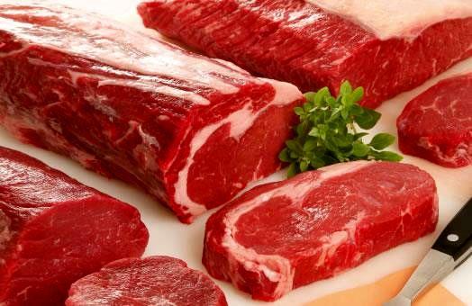 حذف مصرفکنندگان عمده از بازار گوشت قرمز با هدف کنترل قیمت/ گوشت قرمز مورد نیاز کشور تا پایان رمضان تامین است