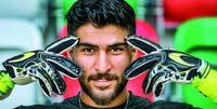 عابدزاده بهترین بازیکن ماریتیمو مقابل فارنسه +عکس