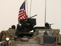 پنتاگون: دستور عقبنشینی کامل از سوریه را دریافت کردیم
