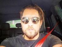 بهرام رادان: علاقه مردم به بازیگر باید به خاطر بازیاش باشد +عکس