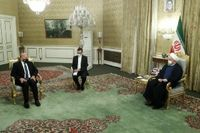 توسعه و تعمیق روابط دو کشور/ زمینه اجرایی شدن توافقات ایران و عراق  فراهم میشود
