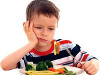 دلایل اختصاصی کودکان برای دوست نداشتن غذاها
