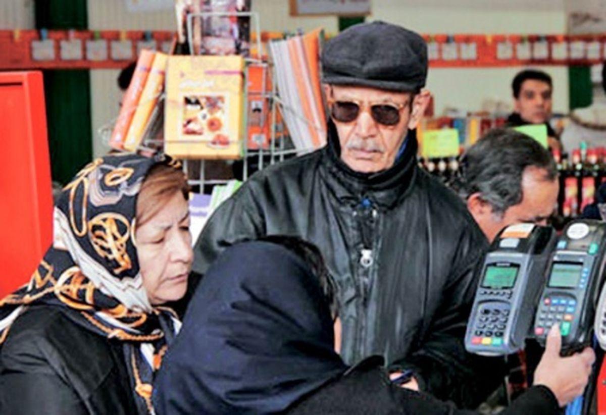 ردپای ویروس روی آمار خرید شب عید