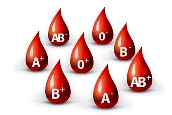 کدام گروه خونی از گزند سرطان در امان است؟