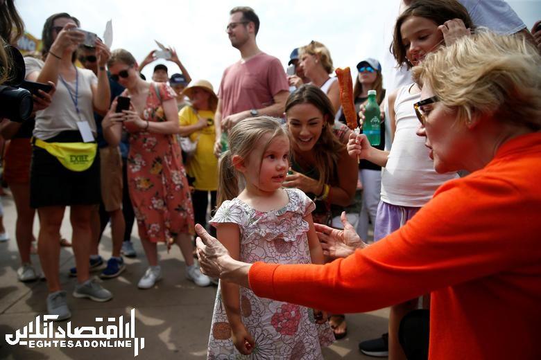 Dozens of 2020 hopefuls aim to break through at Iowa State Fair
