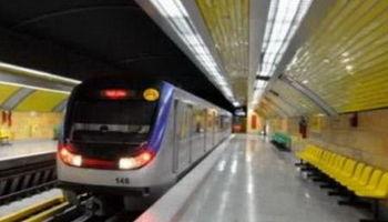 ۹کیلومتر از خط شش مترو تهران تا پایان امسال به بهره برداری می رسد